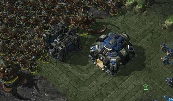 Using the Power of Micro in SC2