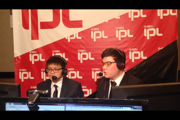 JoRoSaR and Frodan at IPL5