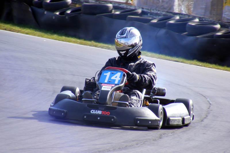 JoRoSaR Karting