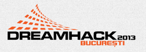 DreamHack Bucharest 2013