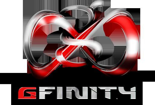 Gfinity Logo