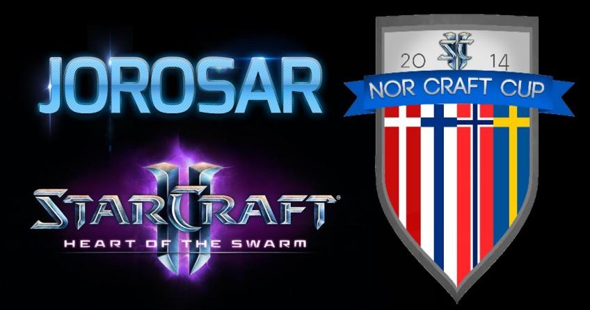 NorCraft Cup 2014