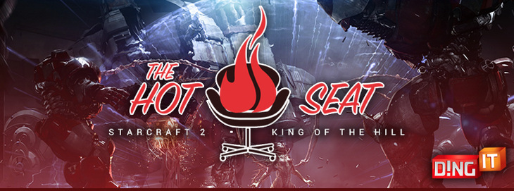 StarCraft: The Hot Seat from JoRoSaR