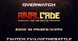 Rivalcade Overwatch EU