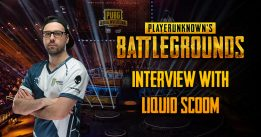 Liquid Scoom Interview with JoRoSaR