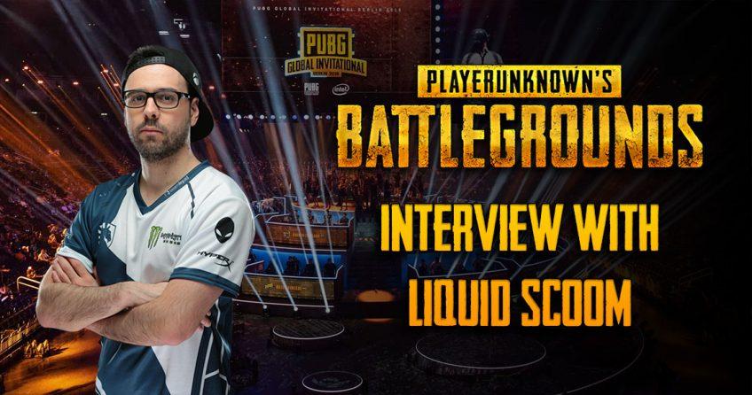 Liquid Scoom Interview with JoRoSaR