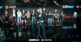 JoRoSaR at Milan Games Week Cover Image